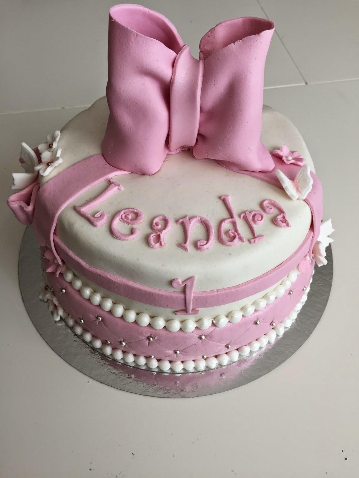 Rosett tårta