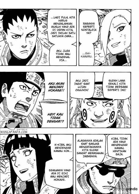 Komik Naruto 632 Bahasa Indonesia halaman 2