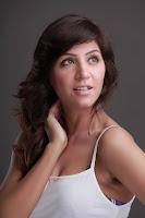 Veet Miss Super Model Contestant Danya Naeem