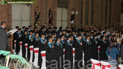 Bachilleres 2012 - Romaval