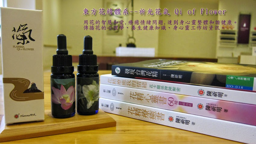 東方花精體系--祈光花氣  Qi of Flower