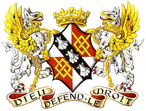Spencer Surname And Coat Of Arms Meaning Genealogy Ancestral