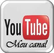 Meu canal do YouTube