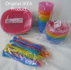 AVAILABLE: Original IKEA products
