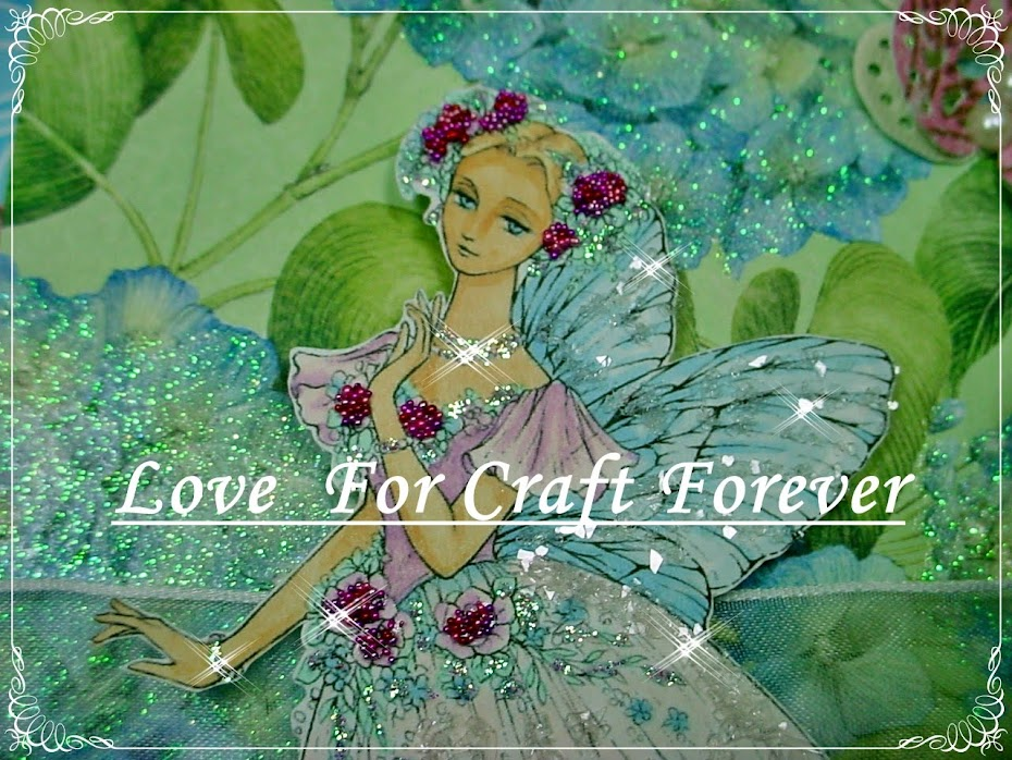 Nataliya's Crafty Place