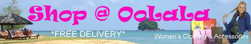 Shop @ OoLaLa