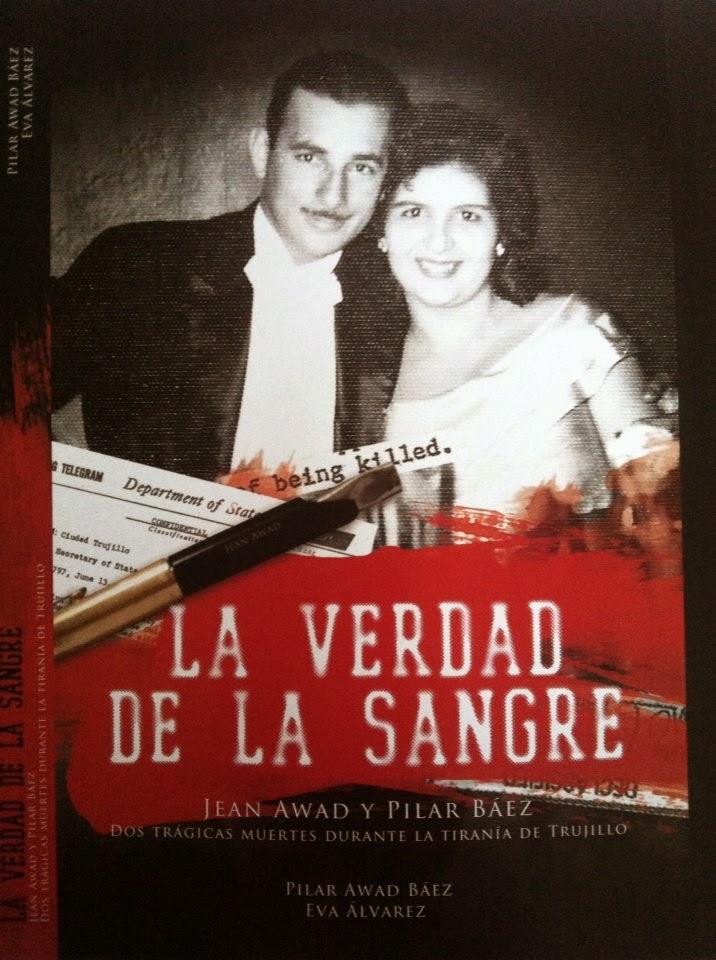 ¡¡¡Ya puedes comprar LA VERDAD DE LA SANGRE!!!