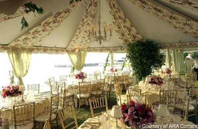 Wedding Tent Decoration Ideas on Wedding Tent Decoration Ideas   Wedding Tent Decoration Pictures