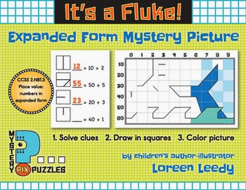 http://www.teacherspayteachers.com/Product/FREE-Place-Value-Expanded-Form-Mystery-Picture-Its-a-Fluke-735000