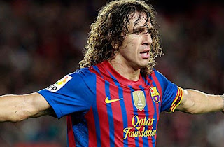 Profil Biodata Carles Puyol