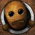 Smash Dude Icon Logo
