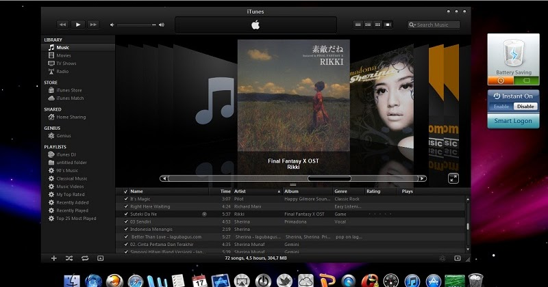 how to download itunes on windows xp