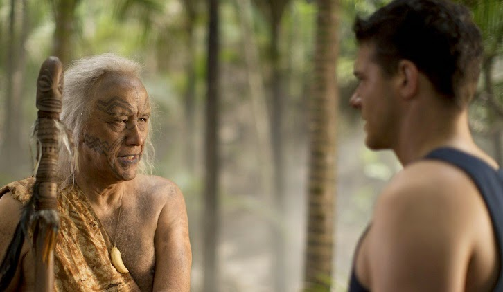 Tatau - Episode 3 - Advance Preview + Dialogue Teasers