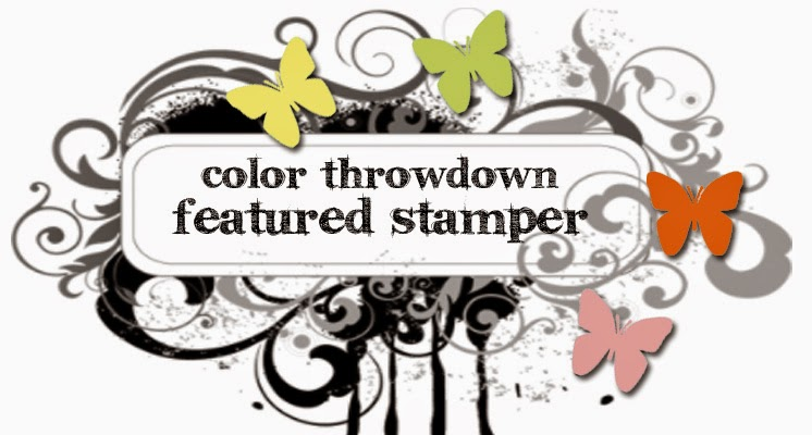 Color Throwdown #341