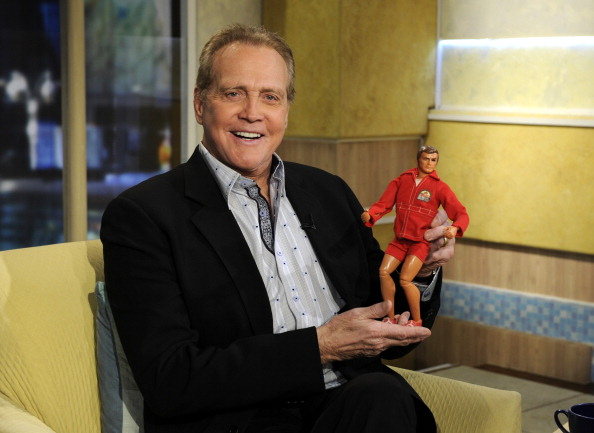 Lee Majors has booked a two-episode guest appearance on TNT's DALLAS