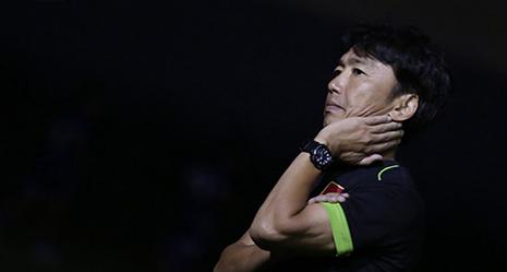 HLV Miura sang Thái Lan do thám trước vòng loại World Cup 2018