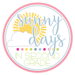 Sunny Days in Second Grade