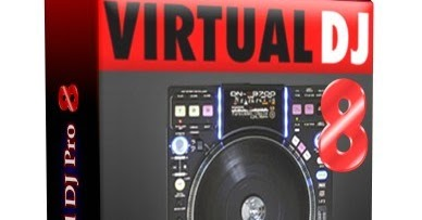 virtual dj 8 pro crack rar