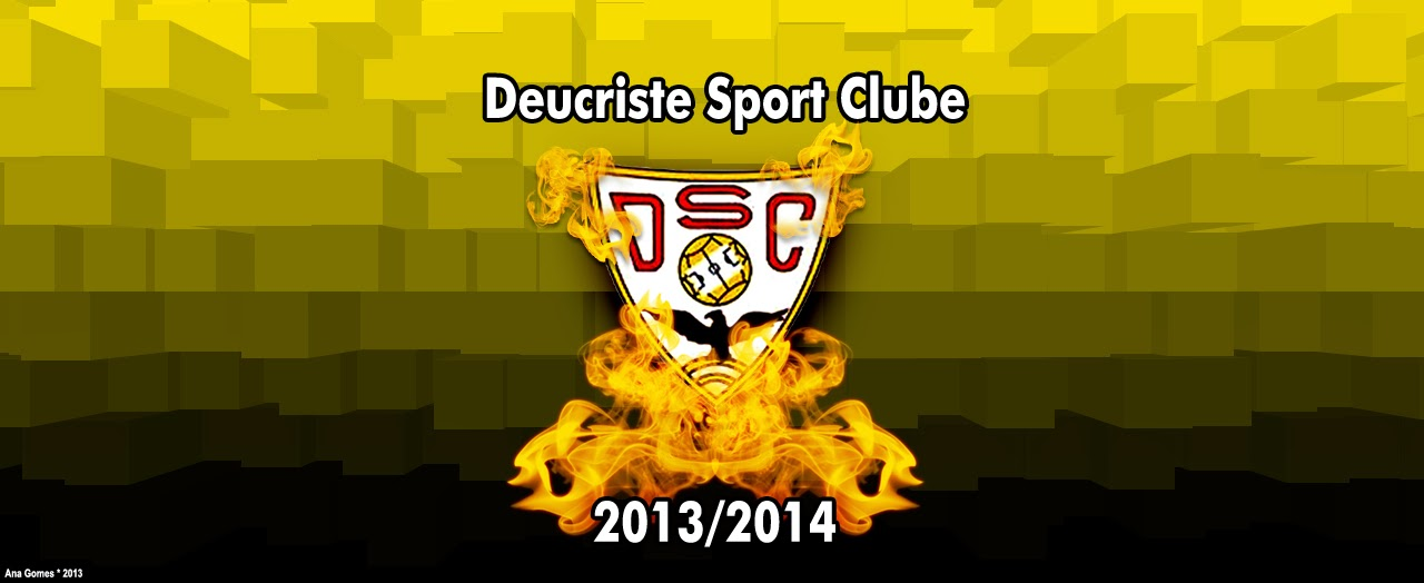 Deucriste Sport Clube