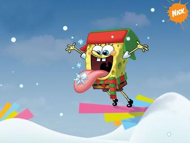 #9 Spongebob Squarepants Wallpaper