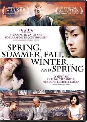 Xuân Hạ Thu Đông - Spring, Summer, Fall, Winter and Spring