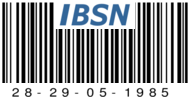 ISBN DO BLOGUE