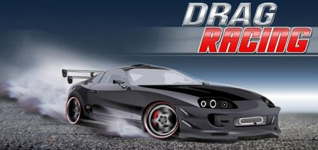 creative mobile games drag racing cheats