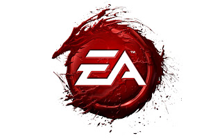 Electronic Arts EA Dragon Age Brand HD Wallpaper