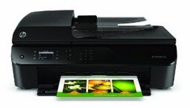 Download Driver HP Officejet 4630 e-All-in-One Printer