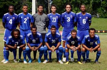 Selección de Fútbol de la República Dominicana