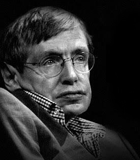 Steven Hawking's thoughts about search for exoplanets and life in the universe.
