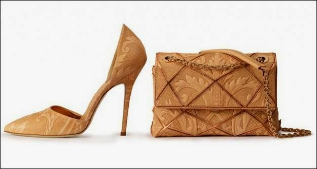 Ladies Bags and Shoes Trends...