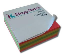 Blog-Match