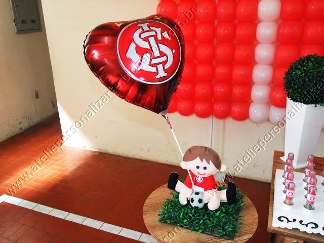 decoração de festa infantil Internacional provençal