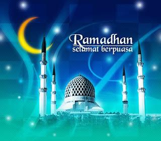 Contoh Kultum Ramadhan Singkat