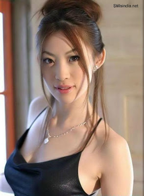 Chinese Girls
