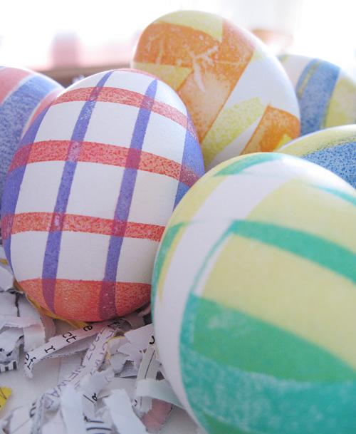 12 Less Mess Easter Egg Ideas For Kids My Sister 39 S