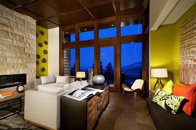 Home Decoration Ideas- Living Room Designs