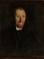 SANTIAGO RUSIÑOL Doctor Robert - 1898