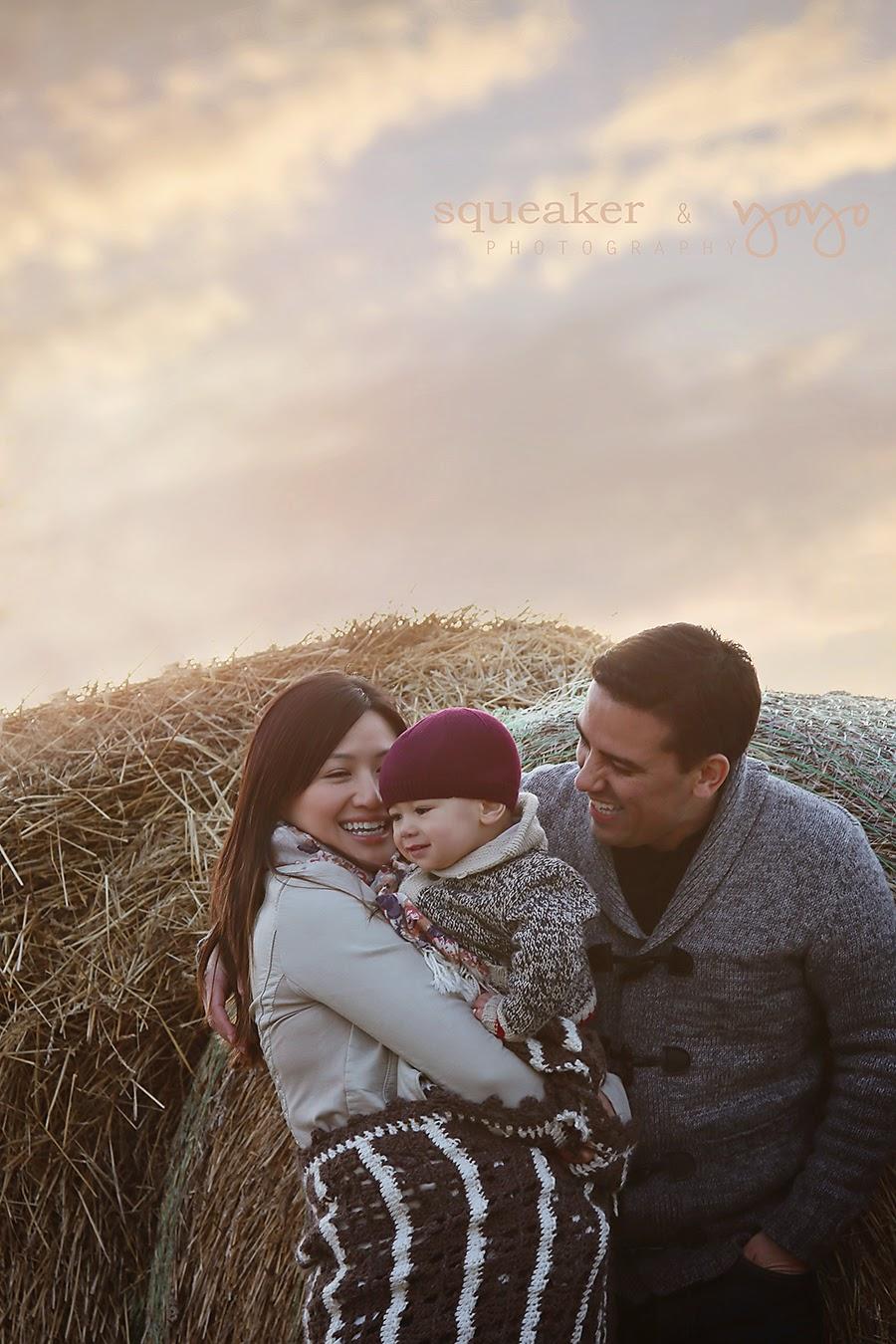 Family photography georgetown ontario farm