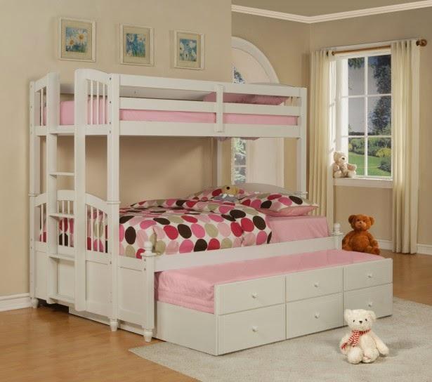 Desain kamar anak tema teddy bear gratis