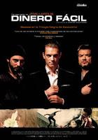 Cartel de la película Dinero Fácil