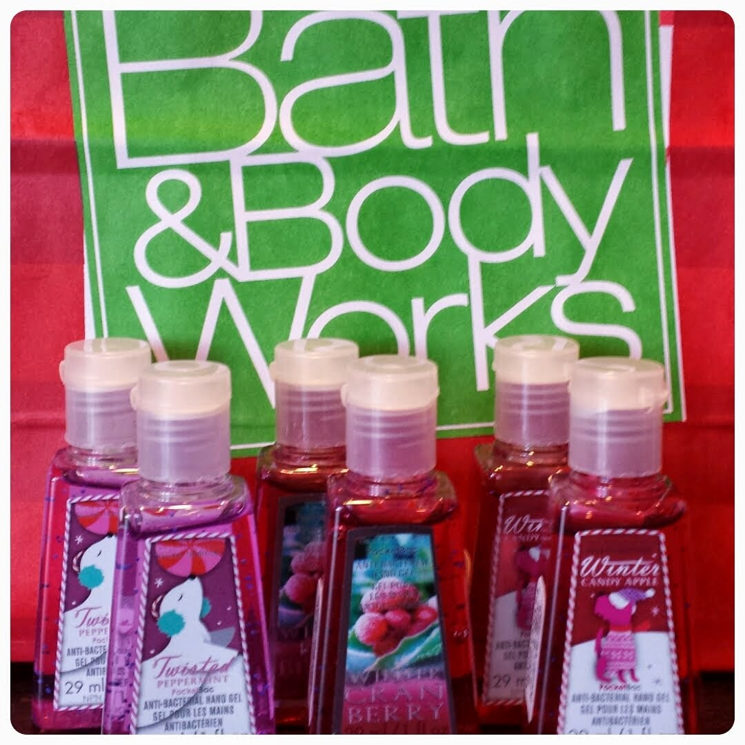 Bath and body works stockholm