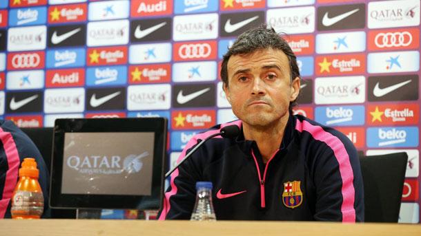 El FC Barcelona se enfrentará al Atlético este sábado