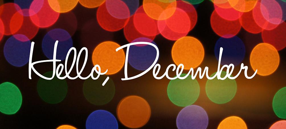 Co nas czeka w grudniu? Zapowiedzi 12/2015