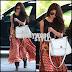 Selena Gomez: Bella y Elegante en visita al salón de belleza!