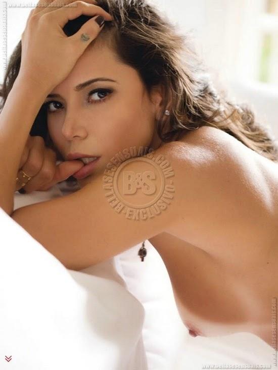 Sexy da Carol Dias - Flavia Monti  - Gaby Souza - 203