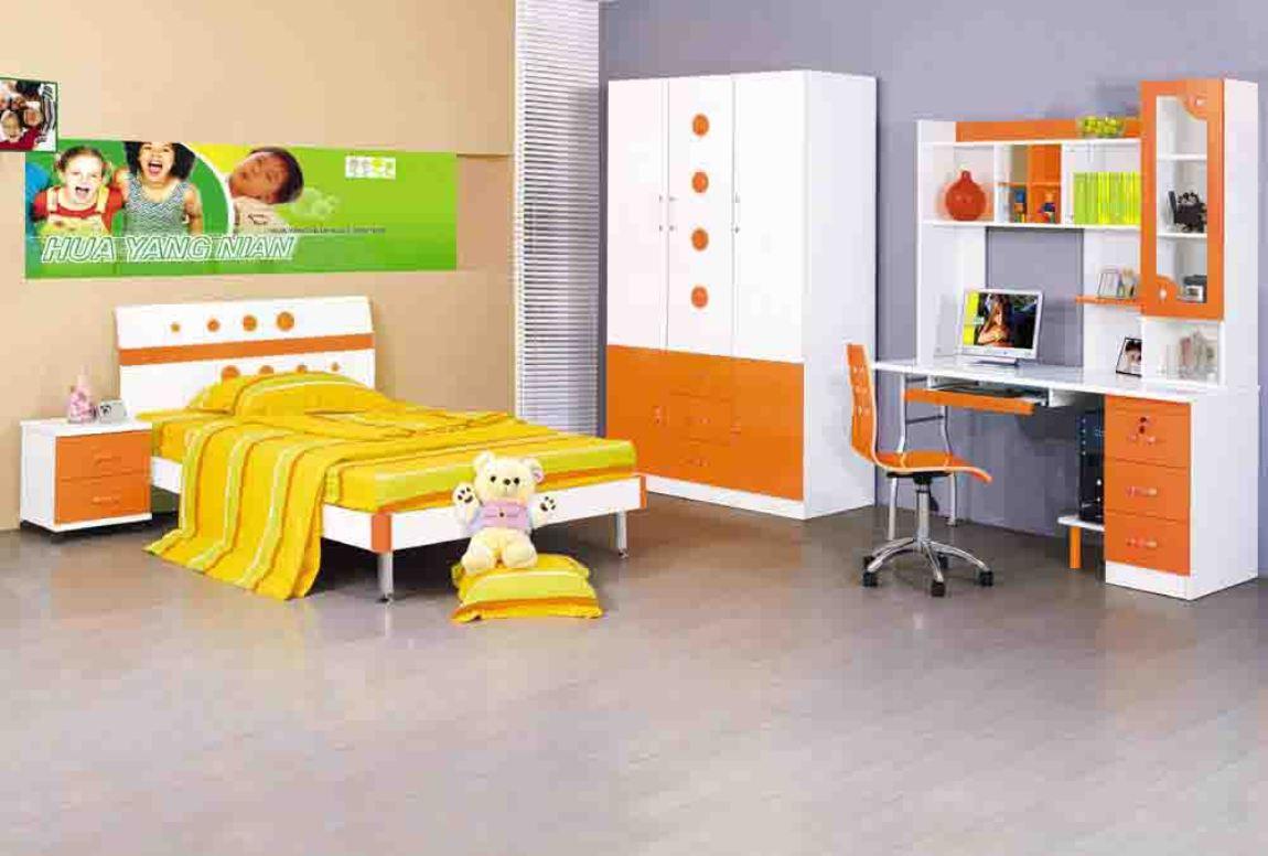 desain dekorasi interior kamar anak minimalis beserta contoh