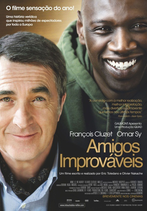 Download Amigos Improváveis BDRip XviD Dual Audio