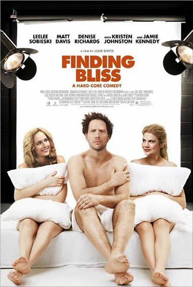 Ver Finding Bliss (2009) Online